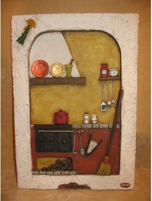 Placa cocina