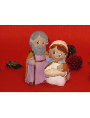 Sagrada Familia Infantil Marmolina