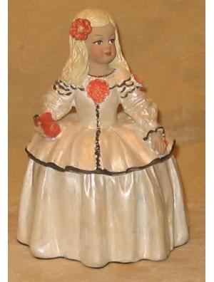 Menina Infanta Grande
