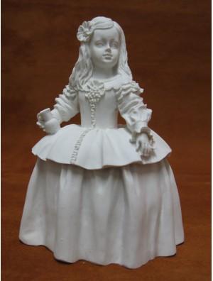 Menina Infanta Mediana
