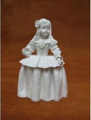 Menina Infanta Pequeña