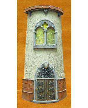 Teja Gótica  Mediana